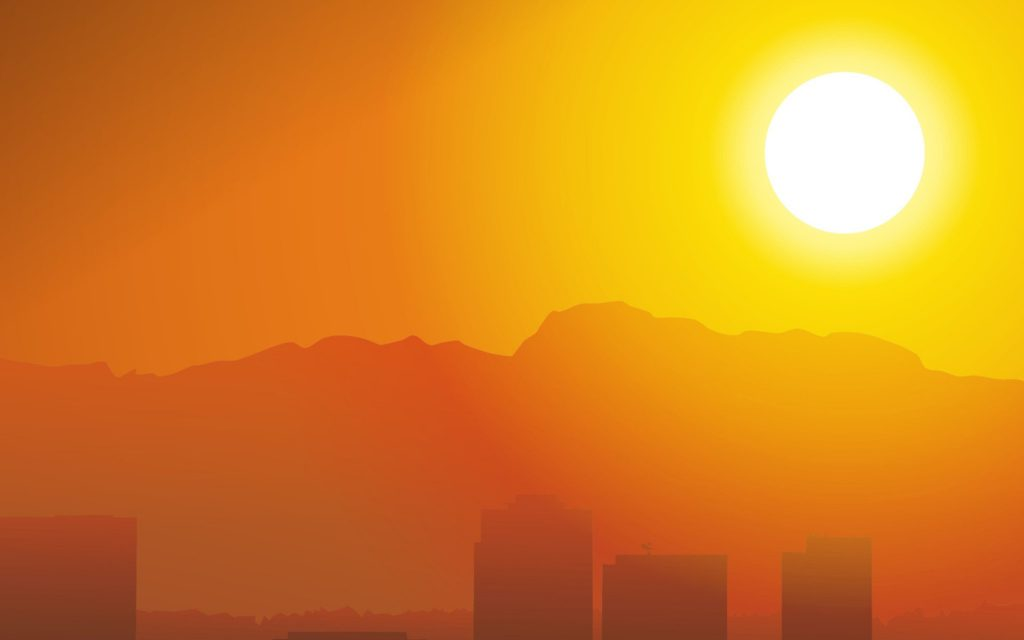 10 Practical Tips for Working in a Hot Climate