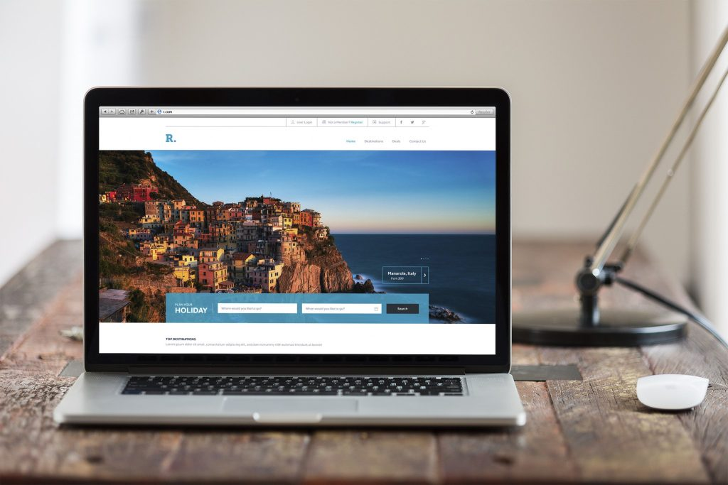 7 of the Hottest Travel Themes for WordPress in 2017 Featured Cover Image
